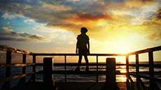 """Thumbnail image for """"Little Boy"""" stands a head above the typical Christian film"""