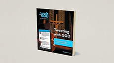 """Thumbnail image for Hashtags, Jesus, and You: a book review of """"Tweeting with God"""""""