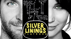 """Thumbnail image for """"When the Clouds Are Not So Very Dark After All"""" – Review of Silver Linings Playbook"""