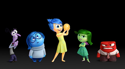 """Post image for """"Inside Out"""": Are You Feeling It?"""
