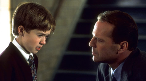 """Post image for """"Oh, Horror!"""" – Catholic Theology in The Sixth Sense"""