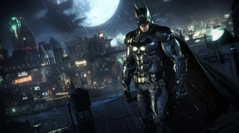 "Post image for ""One Final Knight"": Video Game Review of Batman: Arkham Knight"