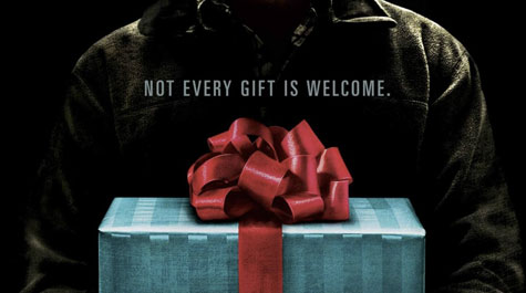 "Post image for ""A Thrilling Present"": Review of The Gift"