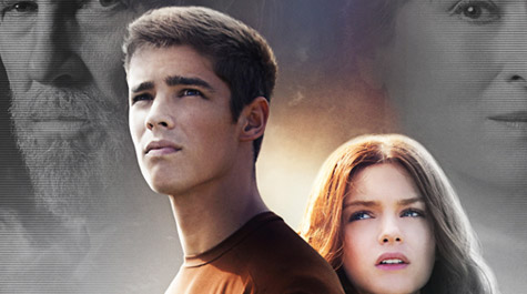 "Post image for ""A Colorless World"": A Review of The Giver"
