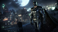 """Thumbnail image for """"One Final Knight"""": Video Game Review of Batman: Arkham Knight"""