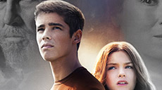 """Thumbnail image for """"A Colorless World"""": A Review of The Giver"""