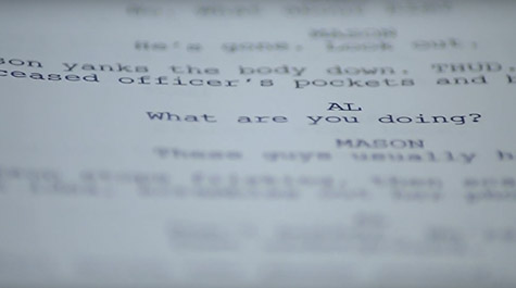 Post image for A Screenwriter's Life: Clare Sera's Story