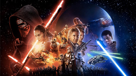 Post image for Star Wars: The Controversy Awakens